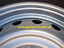 Диск колесный Mitsubishi Lancer, Kia Sportage, Hyundai Tucson, Outlander XL (Дорожная карта, Харьков), фото 4