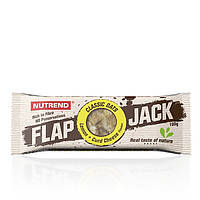 Зерновые батончики Nutrend Flapjack 100g