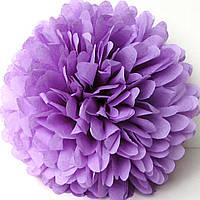 Бумажные помпоны 40 цветов все  размеры