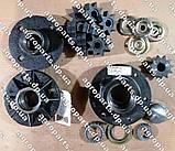 """Болт 802-095C HHCS 3/4"""" x 7"""" Great Plains SCREW HEX HEAD 802-095С  N185016, фото 6"""