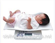 Дитячі ваги для новонароджених Momert 6425 три режиму зважування