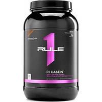 Казеиновый протеин R1 Rule One Casein 908g КЛУБНИКА
