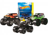 """Машина-внедорожник серии BHP37 """"Monster Jam"""" Hot Wheels"""