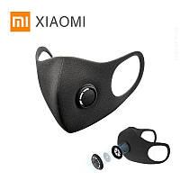 Защитная маска Xiaomi SmartMi с клапаном (Размер L)