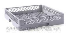 Корзина (кассета) универсальная 500*500*108 мм для посудомоечной машины RedFox C-1001