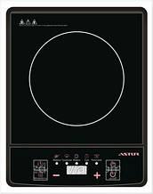 Плита индукционная ASTOR DC 16200 2000 вт