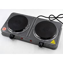 Электроплита DOMOTEC MS-5822 2000 Вт