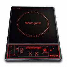Электроплита WimpeX WX1322 2000 W инфракрасная