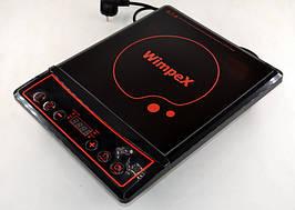 Плита индукционная 1 конфорка Wimpex WX 1323