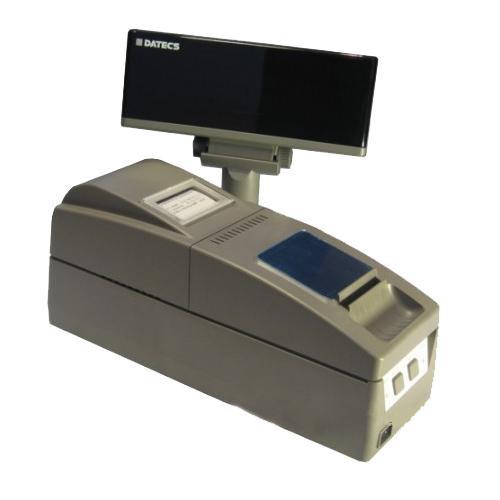 Datecs DPD 201 Дисплей покупателя для фискальных принтеров