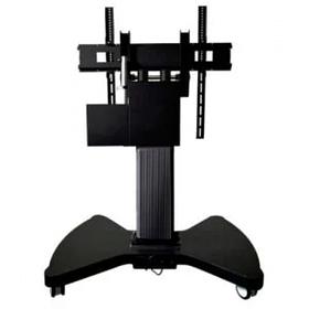Моторизированная стойка для интерактивной панели с пультом ДУ Intboard