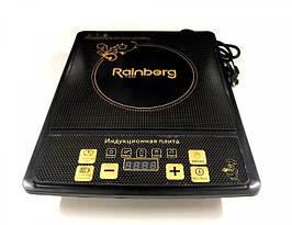 Плита индукционная Rainberg RB-811 2200 Вт настольная сенсорное управление