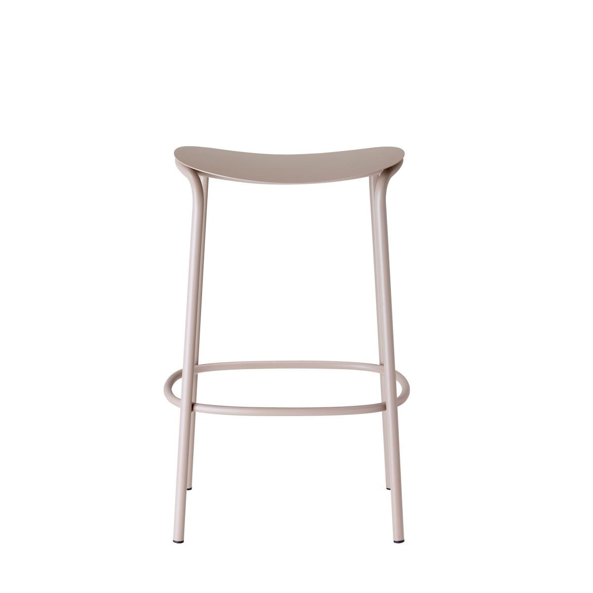 Барний стілець  TRICK SCAB h65см