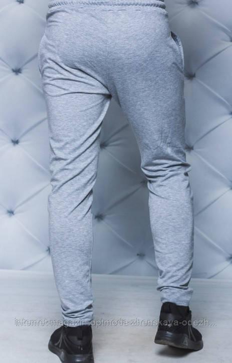 """Удобные красивые мужские спортивные штаны """"Brian"""""""