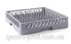 Корзина (кассета) для тарелок 500*500*108 мм для посудомоечной машины RedFox C-1003
