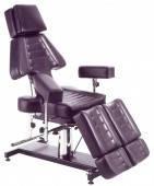 Med-mos Кресло для ТАТУ салона механическое с возможностью поворота Med-Mos СЕ-13 (КО-213)