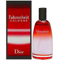 Christian Dior Fahrenheit Cologne 100ml ( Кристиан Диор Фаренгейт Одеколон) Мужские Духи Парфюм
