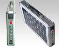 Солнечная батарея - 15W Solar Home System