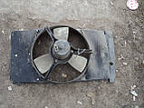 Вентилятор радиатора ауди 100 с3, фото 2