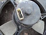 Вентилятор радиатора ауди 100 с3, фото 3