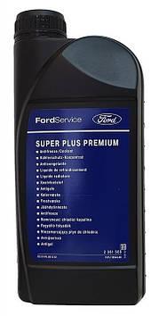 Антифриз концентрат; Ford Super Plus Premium 1 л