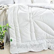 """Одеяло бамбуковое двуспальное зимнее """"Botanical Bamboo"""", 175*210"""
