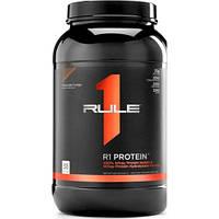Протеин Изолят R1 Rule One PROTEIN 1100g. ВАНИЛЬ