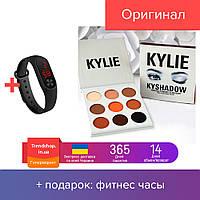 Набор теней | палетка | тени для век Kylie Jenner Pressed Powder Eyeshadow KyGR009