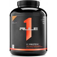 Протеин Изолят R1 Rule One PROTEIN 2200g. КЛУБНИКА