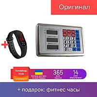 Дисплей (голова) для платформенных весов | весы электронные торговые | табло 300кг ACS G5