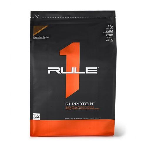 Протеїн Ізолят R1 Rule One PROTEIN 4500g. ШОКОЛАД