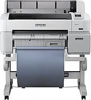 "Плотер Epson SureColor SC-F6300 (hdK) 44"" (C11CH66301A0)"