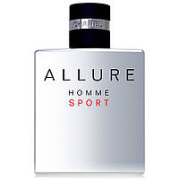 Chanel  Allure Homme Sport 50ml (tester), фото 1