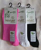 Женские носки из бамбука KEVSER exclusive (36-39)
