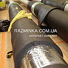 Каучук листовой 25мм, рулон 8м² (звукоизоляция), фото 3