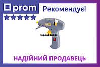 Пистолет клеевой Mastertool - 7,2 мм x 70 Вт, капля-стоп