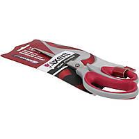 Ножницы офисные Axent Duoton Soft 6102-06 21см, фото 1