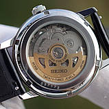 Часы Seiko SRPE43J1 Presage Coctail Time Automatic MADE IN JAPAN, фото 7