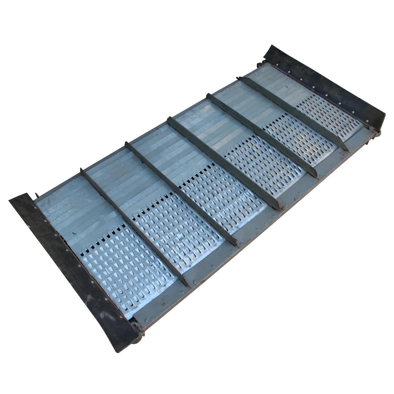 Удлинитель верхнего решета ДОН-1500Б, Акрос 530 10Б.01.06.050