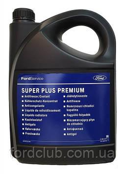 Антифриз концентрат; Ford Super Plus Premium 5 л