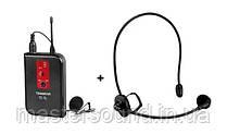 Комплект петличный микрофон и наголовная гарнитура Takstar TC-TL