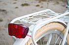 Велосипед VANESSA Vintage 26 White Польща, фото 2