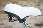 Велосипед VANESSA Vintage 26 White Польща, фото 3