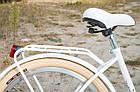 Велосипед VANESSA Vintage 26 White Польща, фото 4