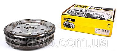 Демпфер сцепления VW Crafter 2.5TDI 06-13 (65-100kw) BJJ,BJK,BJL 415 0335 10
