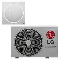 Кондиционер сплит-система LG Artcool Stylist Inverter A12IWK/A12UWK