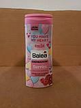 Гель для душа с ароматом малины и граната  Balea Berries Creme Dusche 300 мл., фото 2