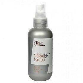 Термозащитный спрей для выпрямления волос TICO Professional Straight Protect AUTOMATICO, 145 мл.