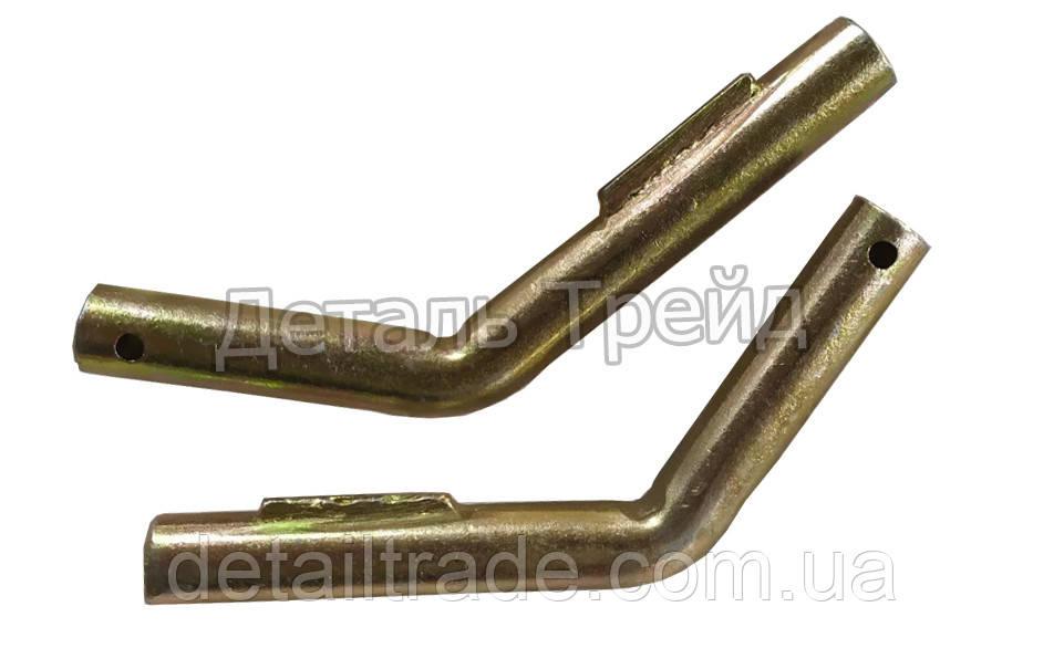 Стопорный палец опрокидывания платформы 2ПТС-4, 2ПТС-6