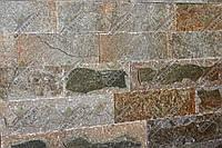 """Плитка сланец """"LA PALMA"""" Испания KLVIV 7,5 см Руст, фото 1"""